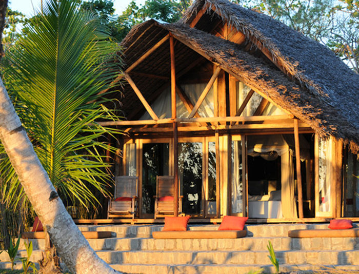 PRINCESSE BORA LODGE  - Madagascar